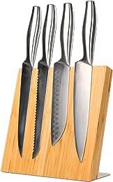 Best knife holder bamboos for counter