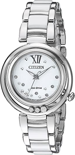 Citizen Watches - EM0320-83A Sunrise
