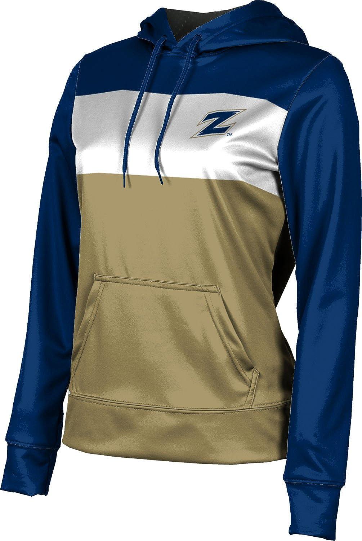 University of Akron Girls' Pullover Hoodie, School Spirit Sweatshirt (Prime)