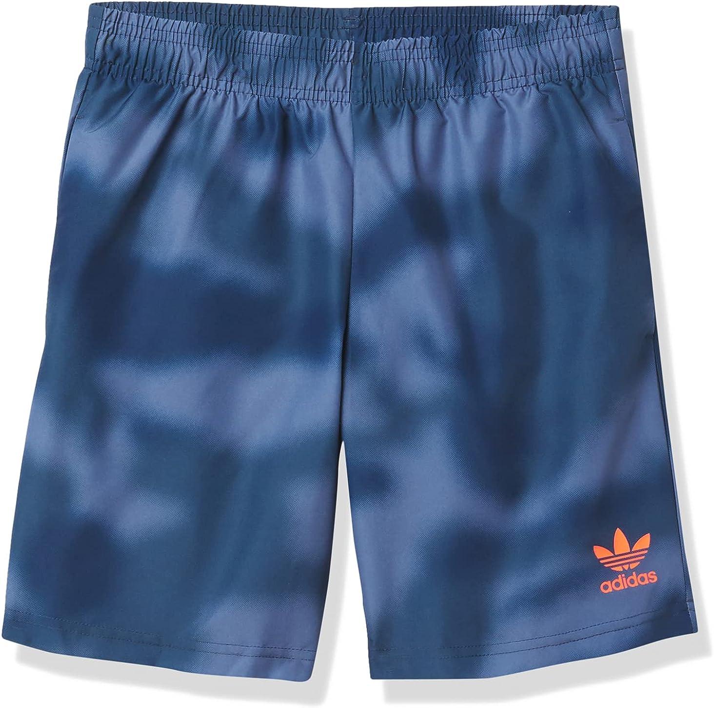 adidas Originals Unisex-Youth Swim Short