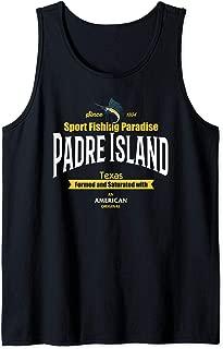 South Padre Island Texas Tshirt TX Gift Men Women Kid's Tee Tank Top