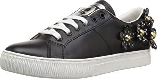 Marc Jacobs Womens Daisy Studded Sneaker