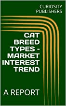 CAT BREED TYPES – MARKET INTEREST TREND : A REPORT (English Edition)