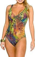 Kiniki Amalfi Tan Through Support Top Swimsuit Swimwear