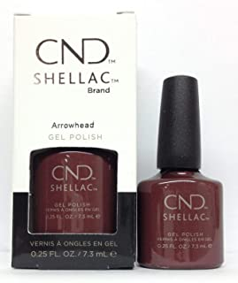 cnd shellac wild earth collection