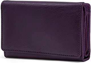 Best womens small trifold wallet Reviews