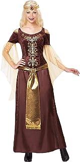 0-1 Kostüm Verkleidung Karneval 158cm Wikinger  Kelten /& Gallier Kostüme  Kind