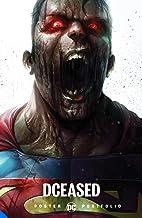 DC Poster Portfolio: DCeased