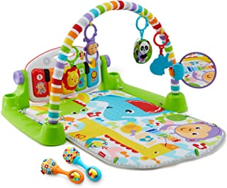 fisher price jumperoo discover and grow