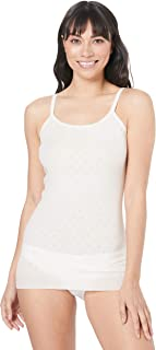 baselayers Classic Pointelle Thermal Camisole