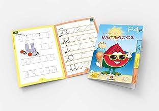 Quadern Vacances Infantil P4