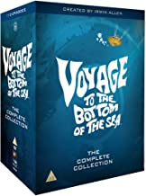 Voyage to the Bottom of the Sea - The Complete Collection 1964