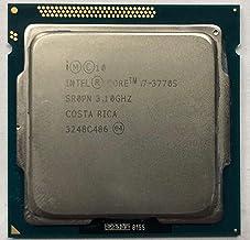 Intel Core i7-3770S Desktop CPU Processor- SR0PN (Renewed)