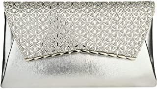 Clutch Purse for Women Handbags Elegant Evening Bag Evelope Clutch Bag for Daily Use Wedding Cocktail Party Travel