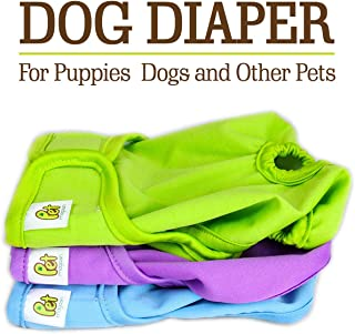 diapers for female dogs in heat