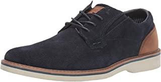 Nunn Bush Men's Barklay Plain Toe Oxford