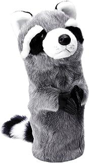 ProActive Sports Zoo Golf 460 cc Headcover - Raccoon