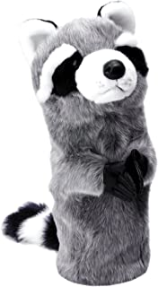 ProActive Sports Zoo Golf 460 cc Headcover - Raccoon