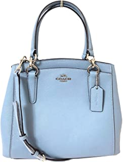 COACH Women's leather Hand shoulder bag