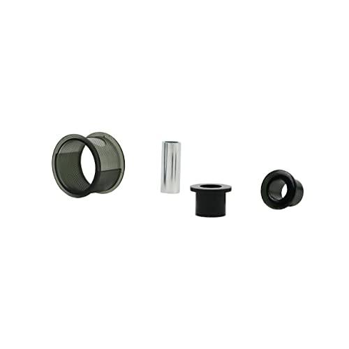 Nolathane REV190.0018 Black Steering Rack and Pinion Bushing (Front)