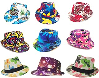 wholesale hats and flowers