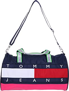 Tommy Jeans Heritage Duffle Bag, AM0AM05539