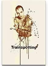 8-HO5456 T2 Trainspotting 35cm x 50cm,14inch x 20inch Silk Print Poster