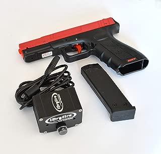 iMarksman SIRT Pistol Plus Free iDryfire Target System RED/RED Laser