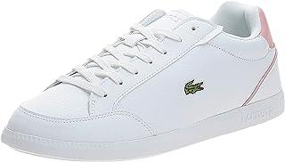 Lacoste GRADUATE CAP 120 Women's Sneakers