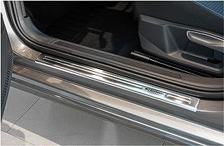 Suchergebnis Auf Für Ladekantenschutz Passat B8 Einstiegsleisten Türschweller Car Styling Kar Auto Motorrad