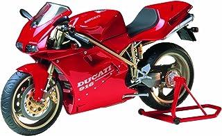 Tamiya Ducati 918 1:12 Scale Model Kit