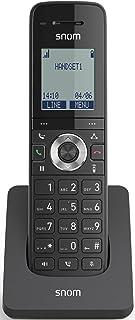 Snom M15 DECT Cordless Office Handset - Black