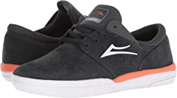 Charcoal Suede 2