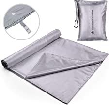 absorbent sleeping bag liners