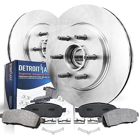informafutbol.com Parts & Accessories Discs, Rotors & Hardware For ...