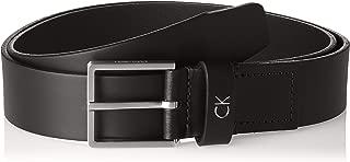 Calvin Klein Men's Formal 3.5 Cm Belt