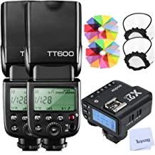 Best godox tt350 flash Reviews