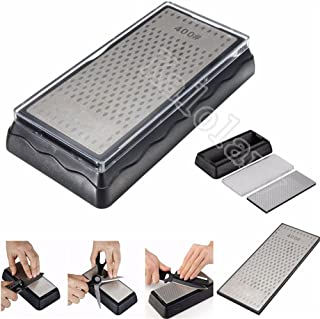 diamond plate sharpeners
