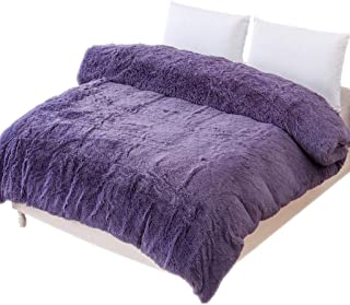 Best duvet covers king purple Reviews