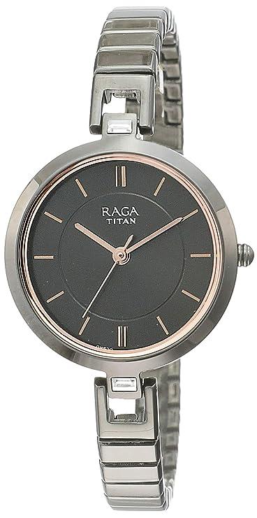 Titan Raga Viva Analog Dial Women's Watch