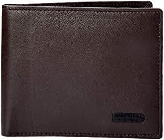Kenneth Cole Brown Colored Wallet for Men