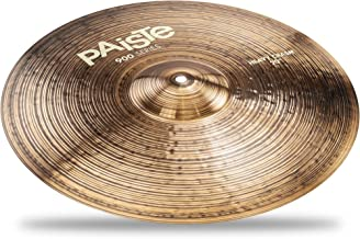 Paiste 20 Inches 900 Series Heavy Crash Cymbal