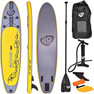 soft sup board