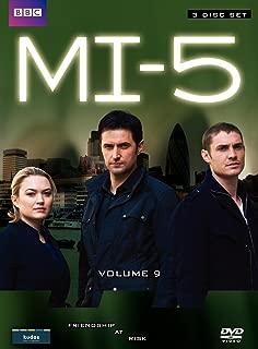 mi5 bbc cast