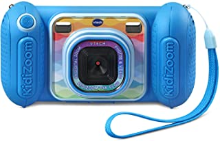 VTech KidiZoom Camera Pix Plus, Blue