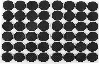 Otto Harvest para estanter/ías, tubos, etc., dise/ño cuadrado 80x80mm Juego de tapones//tacos protectores
