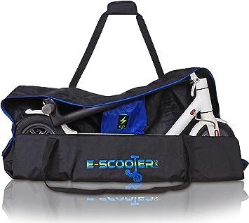 E-Scooter Bag Bolsa Para Transporte de Patinete Electrico ...