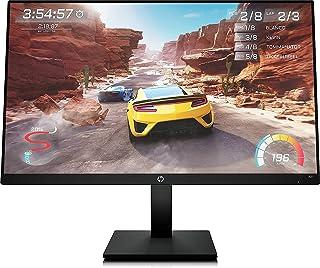 """HP X27 27"""" 165Hz FHD 1ms Nanocell IPS"""