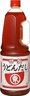 ヒガシマル醤油 うどんだし 1.8L