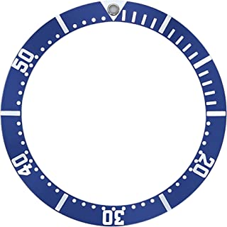 BEZEL INSERT FOR OMEGA SEAMASTER 300M PROFESSIONAL CHRONOGRAPH 2599.80.00 WATCH